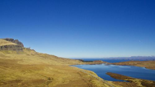 Old Man O' Storr