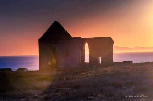 Kilmuir Church Ruin Skye