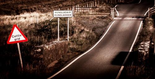 Road to Bothan Eòrna